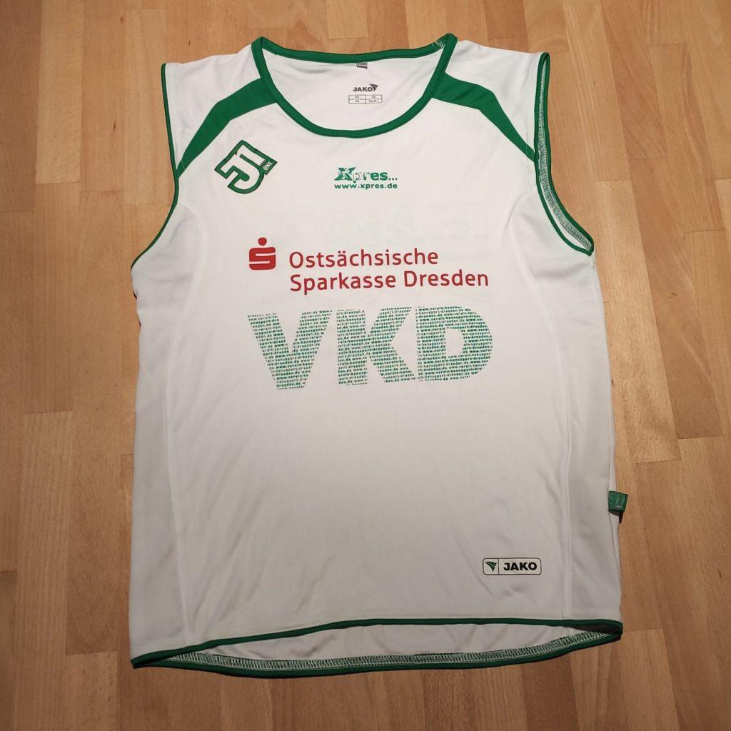 VKD Trägershirt